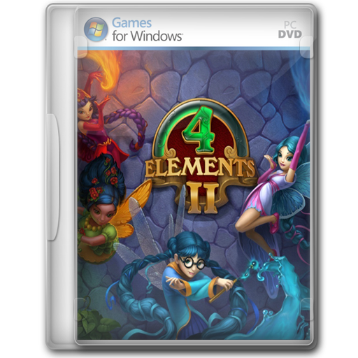 4 Elements 2 icon