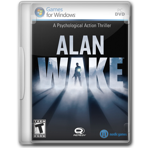 Alan-Wake icon