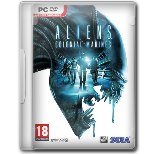 Aliens-Colonial-Marines icon