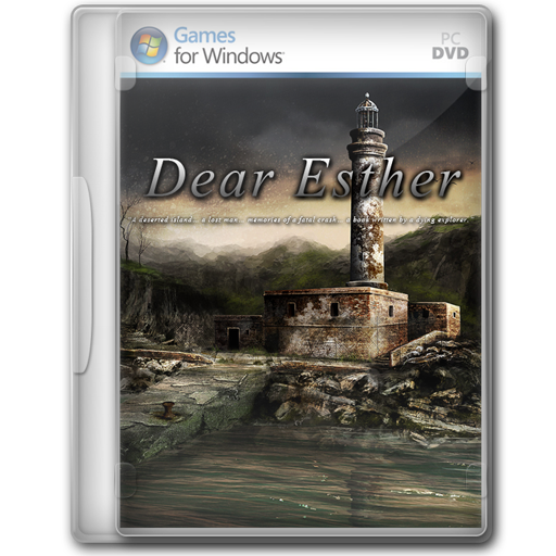 Dear Esther icon