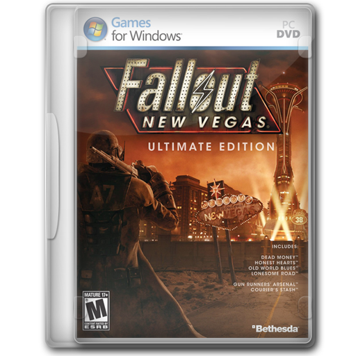 Fallout-New-Vegas-Ultimate-Edition icon