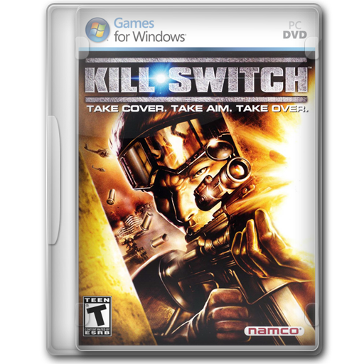 Kill-Switch icon