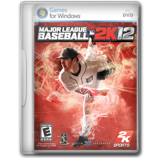 Major-League-Baseball-2K12 icon