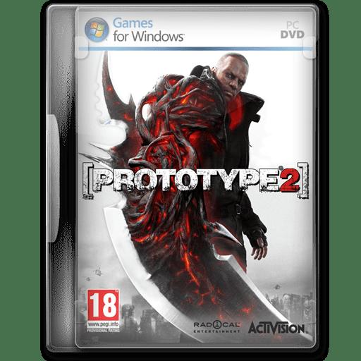 Prototype-2 icon