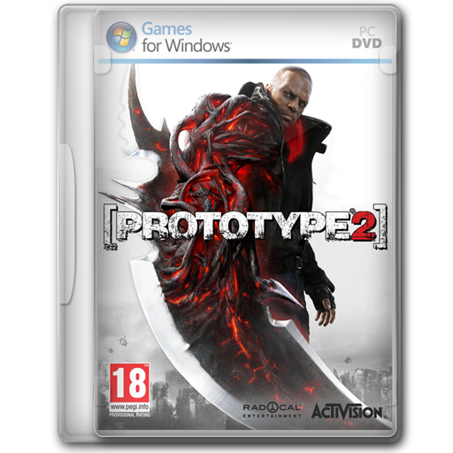 Prototype 2 – FULL PRELOAD – MULTI5 – DLC + Medicina Prototype-2-icon
