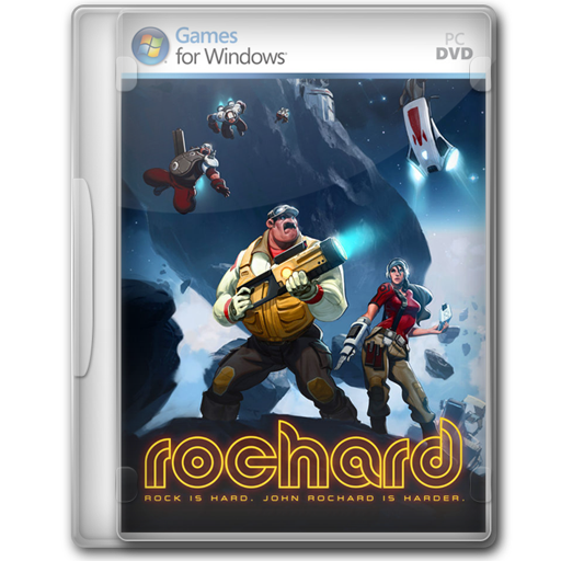 Rochard icon