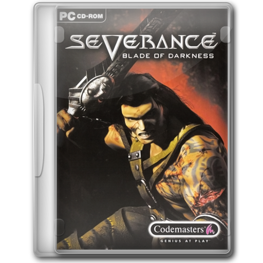 Severance-Blade-of-Darkness icon