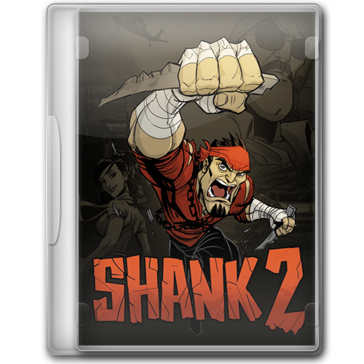 Shank-2 icon