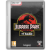 Jurassic-Park-The-Game icon