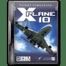 X-Plane-10 icon