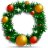 Guess the designer! **DESIGNERS REVEALED** Christmas-wreath-icon