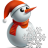 Guess the designer! **DESIGNERS REVEALED** Snowman-icon