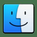 how to change file icon on mac yosemite