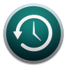 Timemachine icon