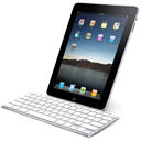 IPad-with-keyboard icon