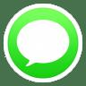 IMessage icon
