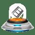 Folder-Movies icon
