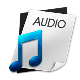 audio icon emluator iconset jommans