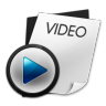 http://icons.iconarchive.com/icons/jommans/emluator/96/Video-icon.png