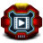 Folder Video icon