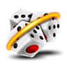 Internet-Explorer-Dice icon