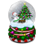 http://icons.iconarchive.com/icons/jommans/merry-xmas-2010/64/Crystal-ball-icon.png
