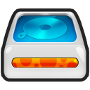 Harddisk icon