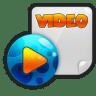 File-Video icon