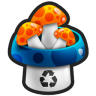 Recycle-Full icon