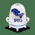 File-jpeg icon