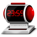 Clock Date Time icon