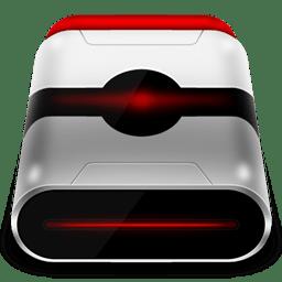 Device Harddisk icon