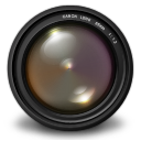 Aperture 3 icon