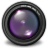 Aperture 3 Authentic Purple icon