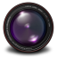 Aperture-3-Authentic-Purple icon