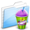 Ekisho Deep Ocean Slurpee icon