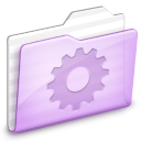 Ekisho-Deep-Ocean-Smart-Folder icon