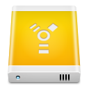 FireWire-HD icon