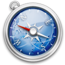 Safari alt 1 icon