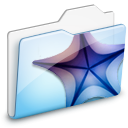folder CS2 GoLive icon