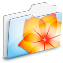 folder CS2 Illustrator icon