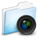 Folder-pictures-alternative icon