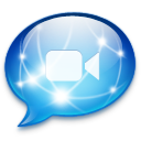 iChat 2 icon