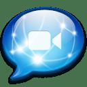 iChat 2 icon