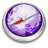 Safari-purple icon