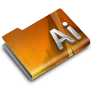 Adobe-Illustrator-CS3-Overlay icon