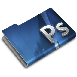 Adobe Photoshop CS3 Overlay icon