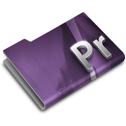 Adobe Premiere Pro CS3 Overlay icon