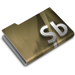 Adobe SoundBooth CS3 Overlay icon