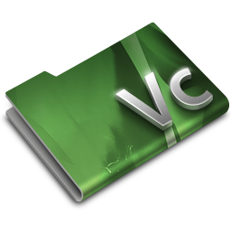 Adobe Version Cue CS3 Overlay icon